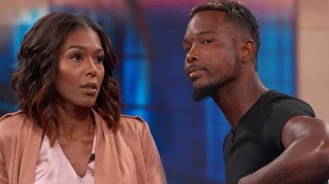 Watch: Moniece Slaughter Seeks Help For Brother On Dr. Phil