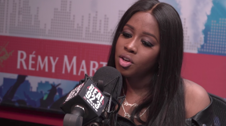 Watch: Remy Ma Talks Cardi B, New Album & Bitter Feud With Nicki Minaj