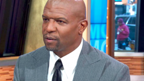 Watch: Terry Crews Details Hollywood Sexual Abuse In New Interview