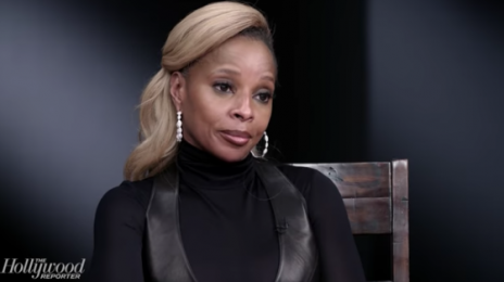 "Mary J. Blige: ""I Dressed Like A Tom Boy To Avoid Sexual Harassment"""