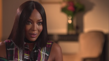 "Naomi Campbell: ""Sexual Abuse In Fashion Is A Big Problem"""