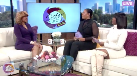 Tamar Braxton's Mother Bares All On Vince Herbert Domestic Abuse