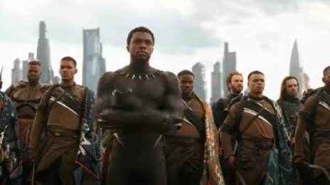Trailer: 'The Avengers: #InfinityWar '