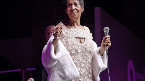 Aretha Franklin Responds To Death Rumors With Update On Health