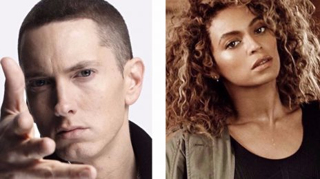 Eminem Teases 'Walk On Water (ft. Beyonce)' Music Video