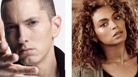 New Song: Eminem & Beyonce - 'Walk On Water'