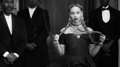 Beyonce Pledges To Change The Lives Of Over 120,000 People