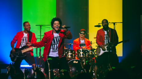 Trailer: Bruno Mars: 24k Magic Live At The Apollo [CBS Special]