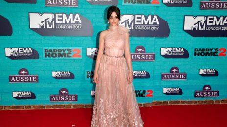 2017 MTV EMAs: Camila Cabello, Rita Ora, Demi Lovato & More Rock Red Carpet