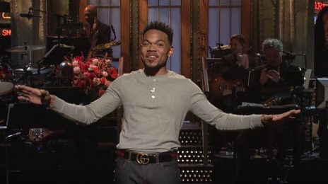 Chance The Rapper Rocks 'Saturday Night Live' [Videos]