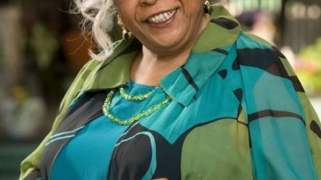 Della Reese, Star Of 'Touched By An Angel,' Dies Aged 86