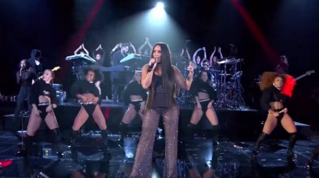 Watch: Demi Lovato Soars With 'Sorry Not Sorry' & 'Tell Me You Love Me' At 2017 MTV EMAs