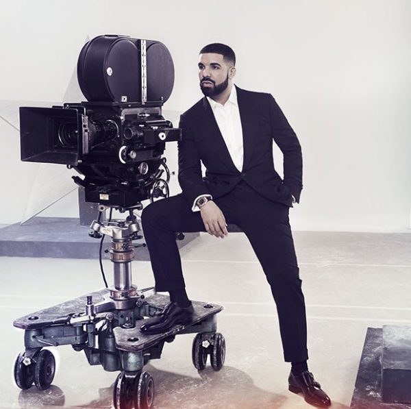 Drake Officially Revives Brit Drama 'Top Boy' As Netflix