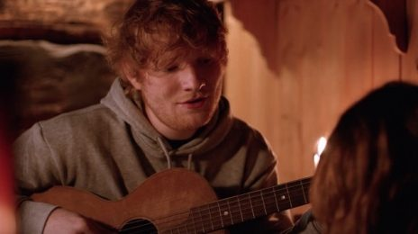 New Video: Ed Sheeran - 'Perfect'