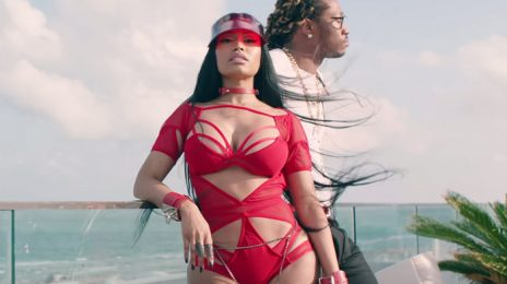 Report:  Nicki Minaj & Future Cancel North American Leg of Their Joint Tour