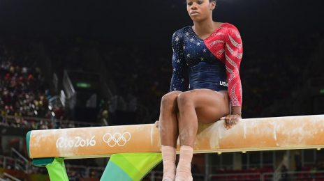 "Olympian Gabby Douglas Under Fire For Saying Women Should ""Dress Modestly"" To Avoid Sexual Assault"