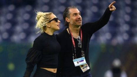 Lady Gaga Gets Engaged To Boyfriend Christian Carino
