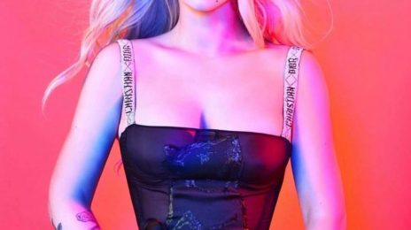 Iggy Azalea Covers ICONS Issue Of L'Officiel Singapore