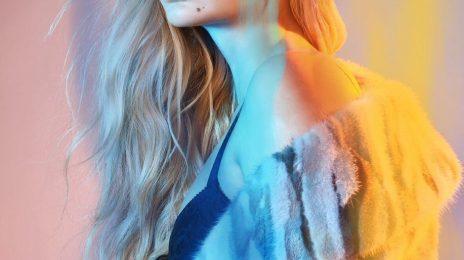 Iggy Azalea Reveals She Has Been Rejected By Music Industry Friends