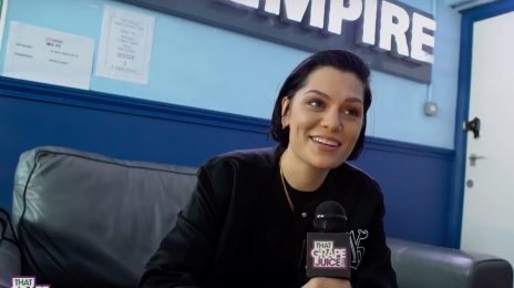 Exclusive: Jessie J On Why She Won't Dilute Her Voice On New Album 'R.O.S.E'
