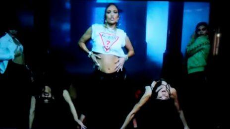 Video Preview: Jennifer Lopez - 'Amor Amor Amor (ft. Wisin)'