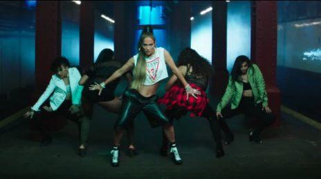 New Video: Jennifer Lopez - 'Amor Amor Amor (ft. Wisin)'
