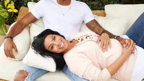 Hot Shots:  Jordin Sparks Births Baby Boy / Reveals First Photos