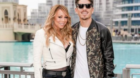 Report: Mariah Carey Managed By Boyfriend Bryan Tanaka