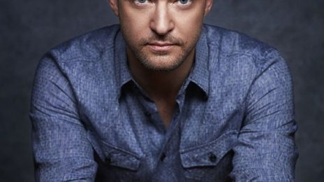 Hot Shots: Justin Timberlake Shoots New Music Video