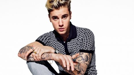 Justin Bieber Readies R&B Album
