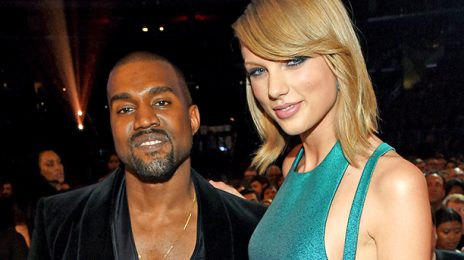 Kanye West Fans Gear Up To Strike Taylor Swift With Streaming Plot