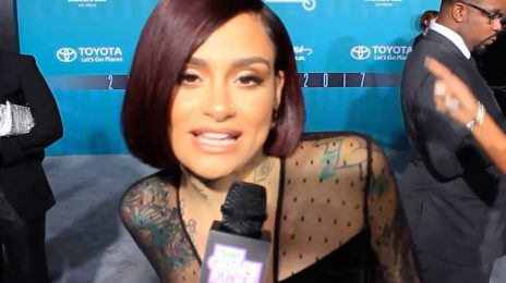Exclusive: Kehlani Talks New Music & More At 'Soul Train Awards'