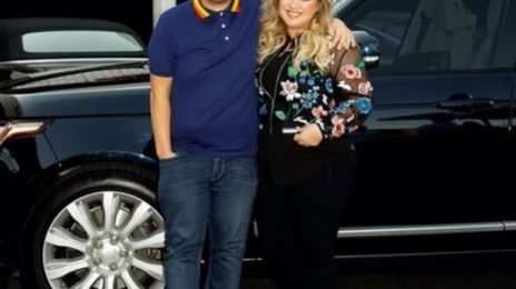 Watch: Kelly Clarkson Cranks Out Her Hits For 'Carpool Karaoke' [Full]