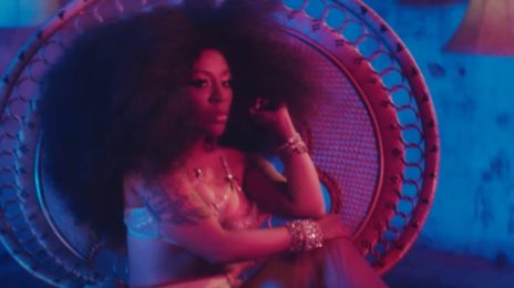 New Video: K. Michelle - 'Birthday'