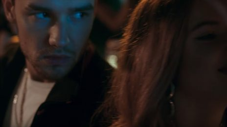 New Video: Liam Payne - 'Bedroom Floor'