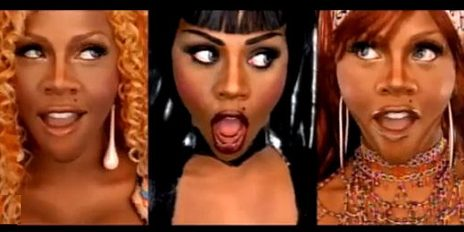 From The Vault: Lil Kim - 'How Many Licks (ft. Sisqo)'