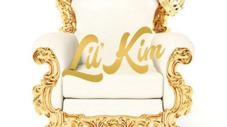 New Song:  Lil Kim - 'Took Us a Break'