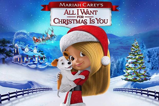 New song mariah carey lil snowman that grape juice