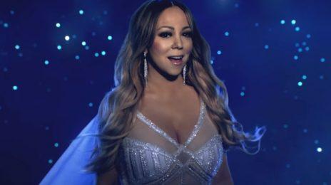 New Video: Mariah Carey - 'The Star'