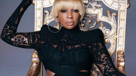 Mary J. Blige To Receive Billboard Icon Award