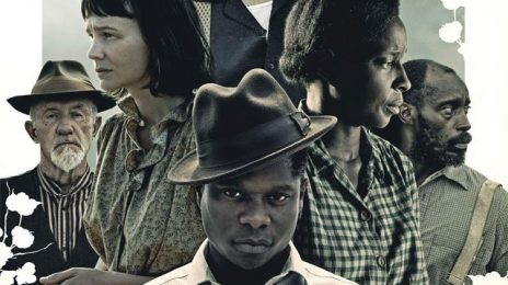 New Song:  Mary J. Blige - 'Mighty River' [From 'Mudbound' Official Soundtrack]