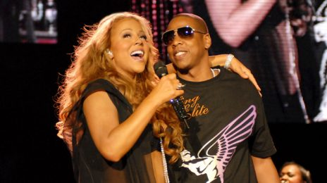 Report: Mariah Carey Set To Sign With Roc Nation