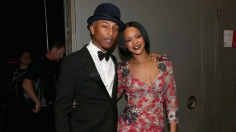 N*E*R*D Enlist Rihanna, Andre 3000, Kendrick Lamar, Future, Ed Sheeran, & More For Album