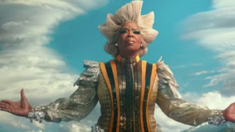 Movie Trailer: 'A Wrinkle In Time' [Starring Oprah / Directed By Ava DuVernay]