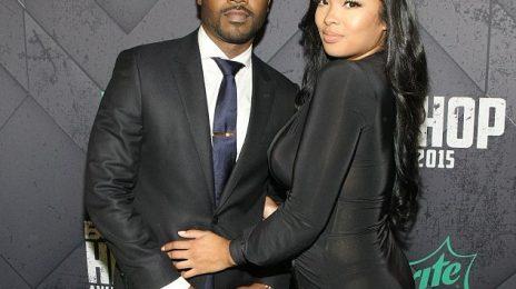 Ray J & Princess Love Announce Pregnancy