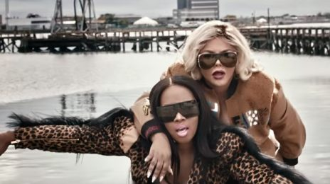 New Video: Remy Ma - 'Wake Me Up (ft. Lil Kim)'