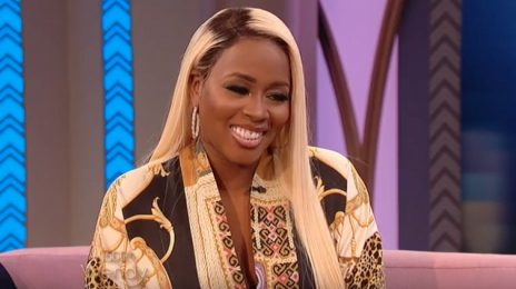 Remy Ma Visits 'Wendy' / Previews 'Wake Me Up' Video