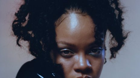Rihanna Covers FOUR Issues Of DAZED Magazine