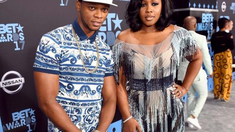 Remy Ma & Papoose Ready VH1 Holiday Special