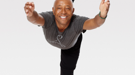 Russell Simmons Steps Away From ALL Companies In Wake Of New Sexual Harassment Accusations / Will Instead Focus On Yoga